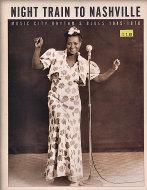 Night Train To Nashville: Music City Rhythm & Blues (1945-1970) Book