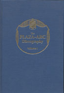 The Plaza-ARC Discography Book