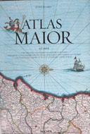 Atlas of Maior of 1665 Book