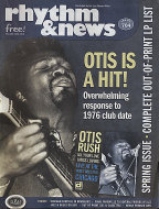 Rhythm & News Issue 704 Magazine