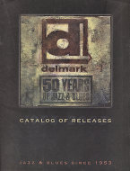 Delmark: 50 Years of Jazz & Blues Magazine