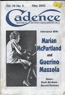 Cadence Vol. 29 No. 5 Magazine