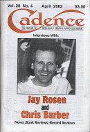 Cadence Vol. 28 No. 4 Magazine