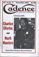 Cadence Vol. 31 No. 11 Magazine