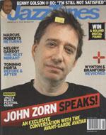 Jazztimes Vol. 39 No. 4 Magazine