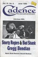 Cadence Vol. 25 No. 6 Magazine