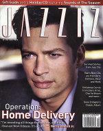 Jazziz Vol. 22 No. 12 Magazine