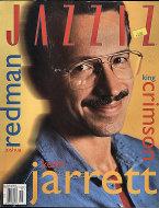 Jazziz Vol. 12 No. 11 Magazine