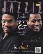 Jazziz Vol. 14 No. 7 Magazine