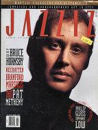 Jazziz Vol. 10 No. 4 Magazine