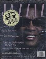Jazziz Vol. 25 No. 1 Magazine