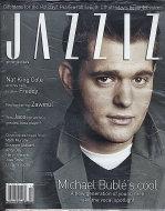 Jazziz Vol. 24 No. 12 Magazine