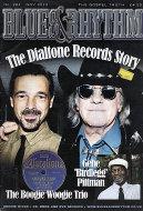 Blues & Rhythm No. 284 Magazine
