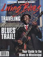 Living Blues Issue 233 Vol. 45 No.5 Magazine