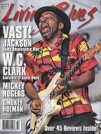 Living Blues Issue 235 Vol. 47 No. 1 Magazine