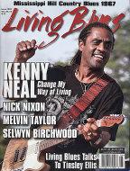 Living Blues Issue 225 Vol. 44 No. 3 Magazine