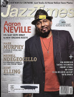 JazzTimes Vol. 42 No. 10 Magazine