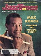 JazzTimes Vol. 21 No. 8 Magazine