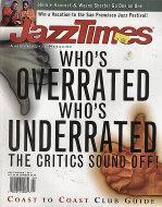 JazzTimes Vol. 27 No. 7 Magazine