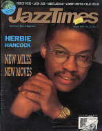 JazzTimes Vol. 23 No. 2 Magazine