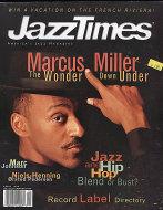JazzTimes Vol. 28 No. 3 Magazine