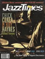 JazzTimes Vol. 28 No. 9 Magazine