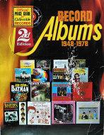 Record Albums 1948-1978 Magazine