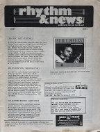 Rhythm & News #955 Magazine