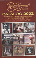 Authentic American And World Roots Music Since 1961 Magazine