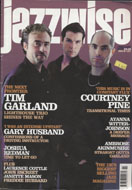 Jazzwise Issue 127 Magazine