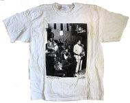 Charlie Parker Men's Vintage T-Shirt