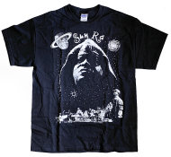 Sun Ra Men's Vintage T-Shirt
