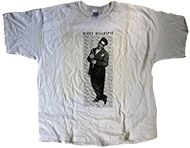 Dizzy Gillespie Men's Vintage T-Shirt