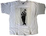 Dizzy Gillespie Men's Vintage T-Shirt
