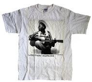 Lightnin' Hopkins Men's Vintage T-Shirt