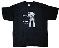 Albert King Men's Vintage T-Shirt