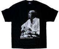 Son House Men's Vintage T-Shirt