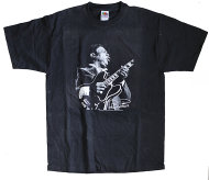 B.B. King Men's Vintage T-Shirt