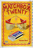 Matchbox Twenty Proof