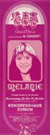 Melanie Poster