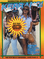 Kerrang! Issue 48 Magazine