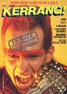 Kerrang! Issue 101 Magazine