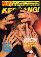 Kerrang! Issue 237 Magazine