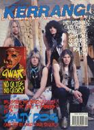 Kerrang! Issue 274 Magazine