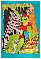 Joe Mock Poster