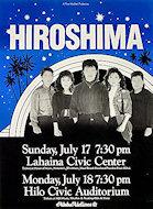 Hiroshima Poster