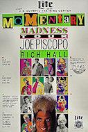 Joe Piscopo Poster