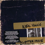 "Neil Young Vinyl 12"" (New)"