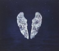 "Coldplay Vinyl 12"" (New)"