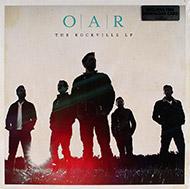 "O.A.R. Vinyl 12"" (New)"